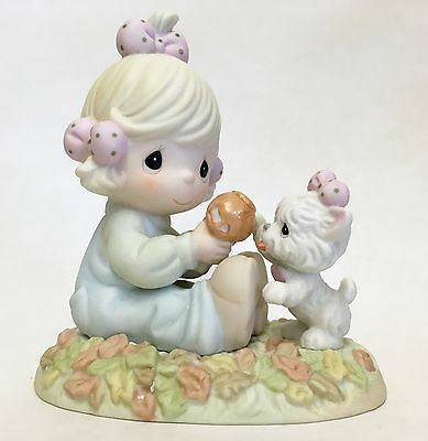 Precious Moments 'I'm Gonna Stick With You' Doll