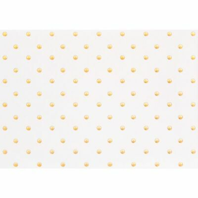 Cristina Re A6 Postcards Polka Dots 10 Pack