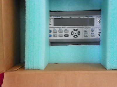 Agilent 53150A  Microwave Frequency Counter/power meter 10Hz-20GHz  NEW!!!