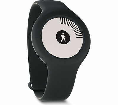 Nokia Withings Go Fitness Tracker Watch Apple Android Run Step Counter Black