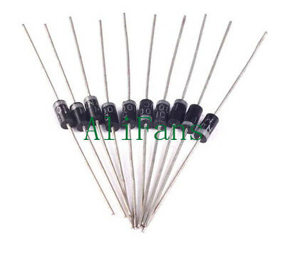 50PCS 1A 50V Diode 1N4001 IN4001 DO-41