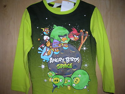 T-Shirt Angry Birds for Boy 1,5-2 years H&M