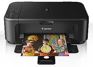 Impresora Canon Multifuncion Pixma Mg3650 Bk Wifi Doble Cara