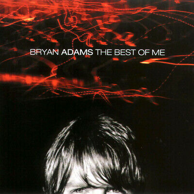 Bryan Adams / The Best Of Me (Best of / Greatest Hits) *NEW* CD