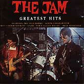 The Jam / Greatest Hits (Best of) *NEW* CD
