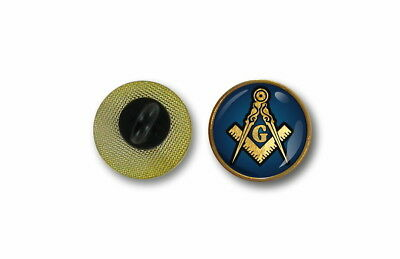 pins pin's flag badge metal lapel hat button masonic freemason emblem