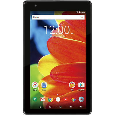 "RCA RCT6873W42 Voyager 7"" 16GB Tablet Android 6.0 (Marshmallow)"