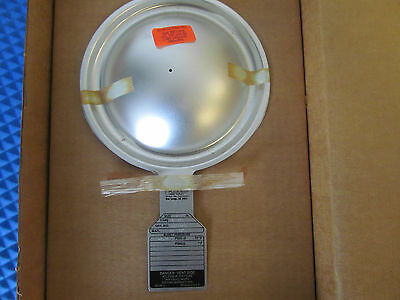 "NIB Fike Rupture Disc P BT 4"" 49.25 PSIG Free Shipping"