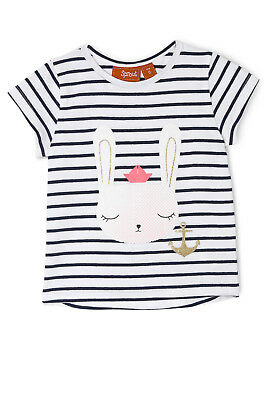 NEW Sprout Essentials Top Navy