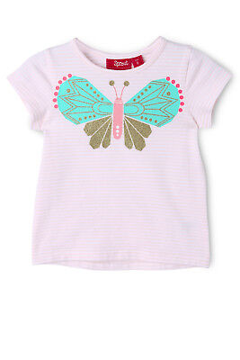 NEW Sprout Essentials Top Lt Pink