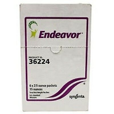 Endeavor Insecticide - 6 x 2.5 Oz. Packets