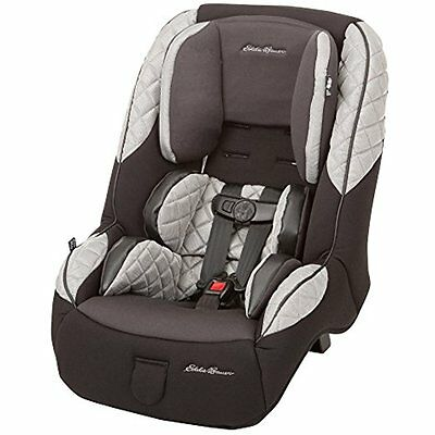 Convertible Eddie Bauer XRS 65 Convertible Car Seat, Viewpoint