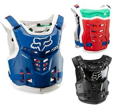 Fox Racing YOUTH Proframe LC Chest Protector Motocross Dirt Bike 06120