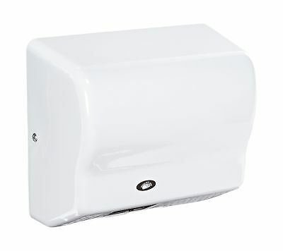 American Dryer Global GX1-M Steel Cover Automatic Hand Dryer 110-120V ... NO TAX