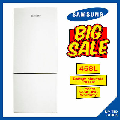 Samsung SRF719DLS 719L French Door Refrigerator Fridge