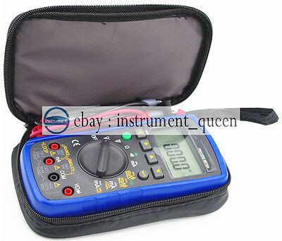TH77 Process Multimeter Calibrator Meter Multifunctional DMM