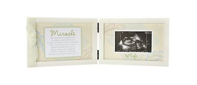 The Grandparent Gift Co. Miracle Ultrasound Frame NO TAX