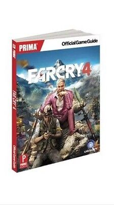 Farcry 4 Game Guide