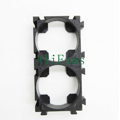 50PCS Battery Spacer 18650 Radiating Shell EV Pack Plastic Heat Holder Bracket