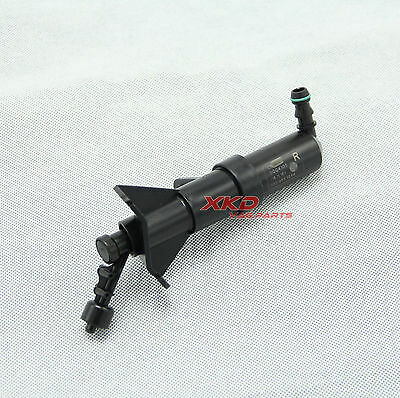 Right Side Headlight Water Spray Washer Wipers Pressure Nozzle For VW PASSAT CC