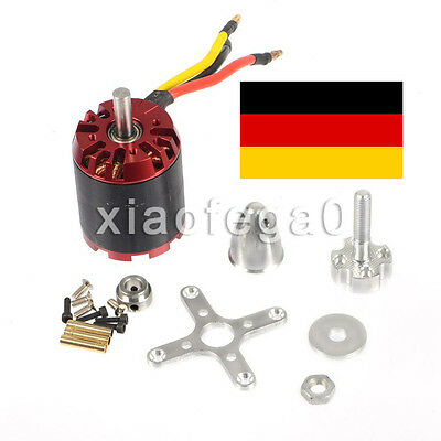 N5065 270KV Brushless Motor for Multicopter Skate Scooter Skateboard DE DHL Ship