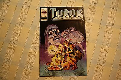 Valiant Comics Turok Dinosaur Hunter  #4 1993 B205