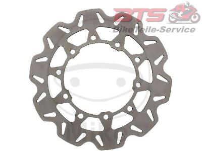 Bremsscheibe VEE EBC brake disc rear-Yamaha XJ6,ABS,Diversion ABS,Diversion,RJ19