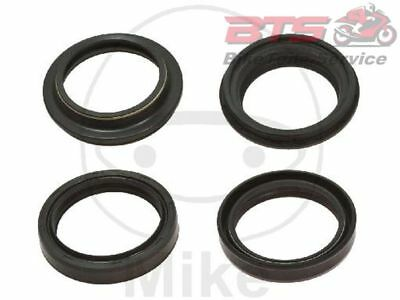 Simmerringsatz für Gabel 43X55X9.5/10.5 M STAUPKAP fork oil seal kit,Wellendicht