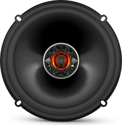Casse Auto 165 mm 2 Vie Coppia Altoparlanti 150 Watt Tweeter JBL CLUB 6520