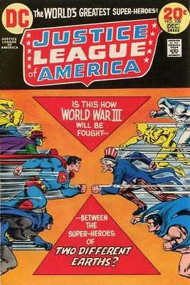 Justice League of America (1960 series) #108 in Fine + condition