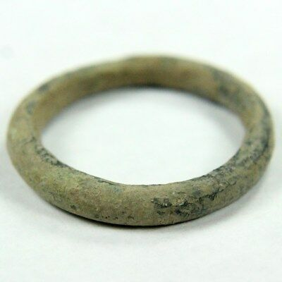 Ancient Celtic - Irish Ring circa 600 B.C. - 200 B.C.
