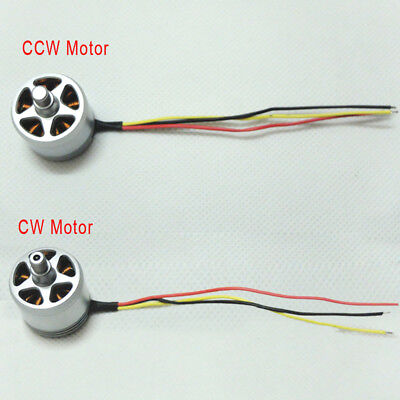 Original 2312A CCW/CW Brushless Motor KV800 for DJI Phantom 3 Pro&Advanced Drone