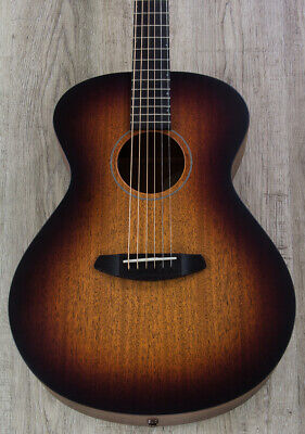 Breedlove USA Concert Acoustic-Electric Guitar, Fire Light, LR Baggs Preamp