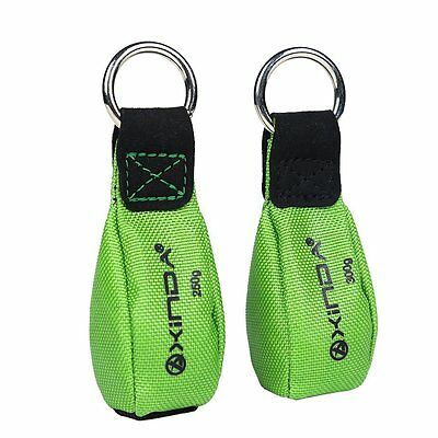 Tree Arborist Climbing 250g / 300g Throw Weight Bag with Round Ring Attachment