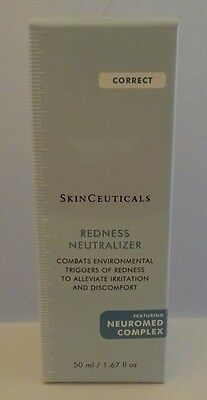 SKINCEUTICALS (CORRECT) - REDNESS NEUTRALIZER - 50 ml / 1.67 fl oz  UK SELLER