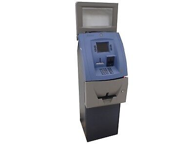 Triton 9100 ATM Machine Clean with Keys and Lock Code
