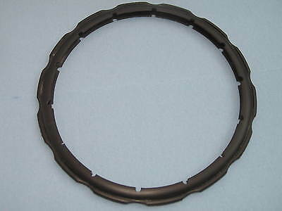 Tefal SEB 220MM GENUINE Clipso 980195 039866 REPLACES 4045785 793145 Seal Gasket