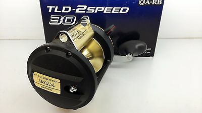 30 TWO SPEED 20A Shimano spool bearings TLD 20 30A