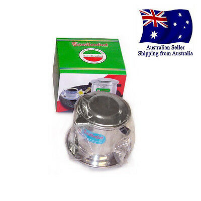 AU Vietnamese Coffee Phin Filter Size 8 Stainless Steel NEW