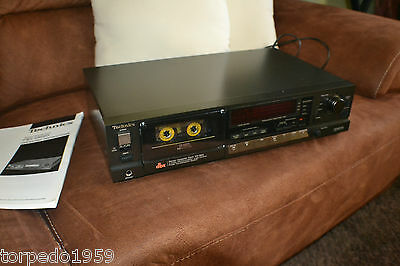 Technics RS-B85 Tape Deck High-End wie RS-B100