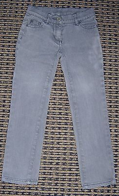 Seed  Boys Or Girls Grey Skinny Jeans Sz  1 - 2