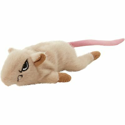 Rosewood Grumpy Cat Nasty Mouse Cat Toy