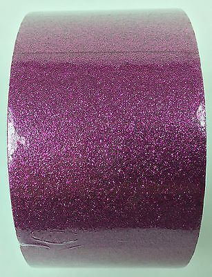 Duck Brand Glitter Mini Crafting Decorating Tape Sparkle Effect Silver