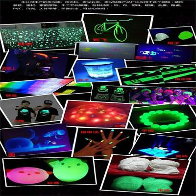 30g Acrylic Luminous Glow in the Dark Paint Bright Pigment Party DIY Decoration