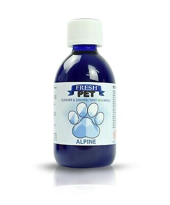 FRESH PET eco-Refill 5L - Kennel Disinfectant | Cleaner | ALPINE