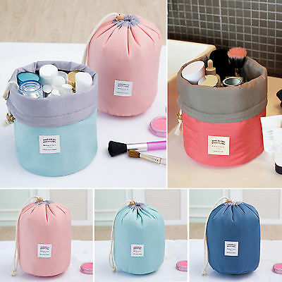 Travel Organizer Accessory Toiletry Cosmetic Make Up Holder Case Bag Pouch Sacks