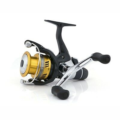 Shimano Sahara R Rear Drag NEW Coarse Fishing Reel *All Sizes*