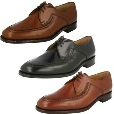 Mens Loake Fontwell Formal Lace Up Shoes