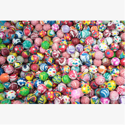 BOUNCY Jet BALLS 30mm Party Loot Bag Toys Gifts Fillers Childrens Kids Birthday