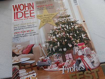 zeitschrift wohnen country ausgabe 1 2013 eur 1 00 picclick de. Black Bedroom Furniture Sets. Home Design Ideas